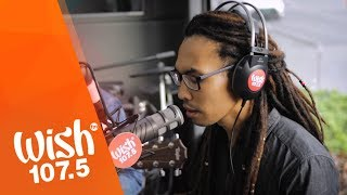 "Empty Canvas performs ""Tumang Kamingaw"" LIVE on Wish 107.5 Bus"