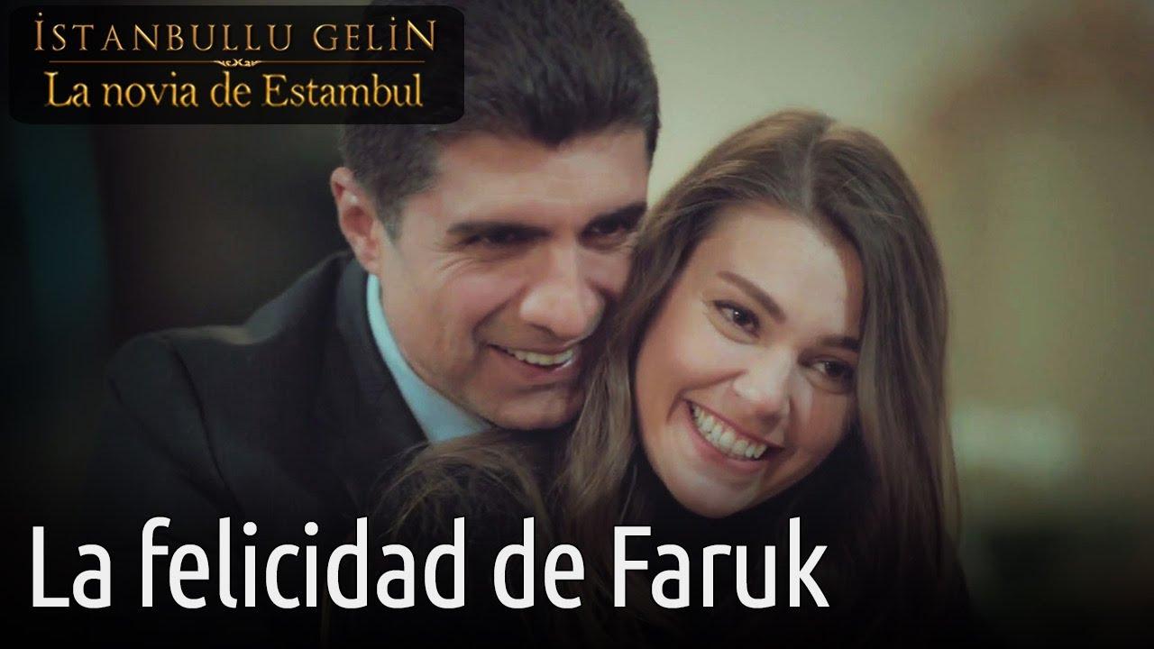 La Novia De Estambul -  La felicidad de Faruk