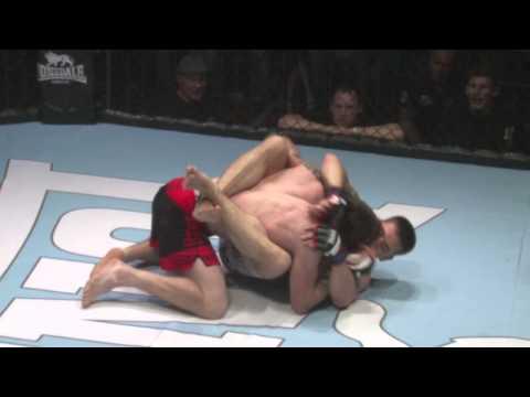 BAMMA Fight Night: (Main Card) Ed Arthur Vs. Mike Cutting