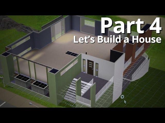 Let's Build a House - Part 4 | Season 3 (w/ Deligracy)