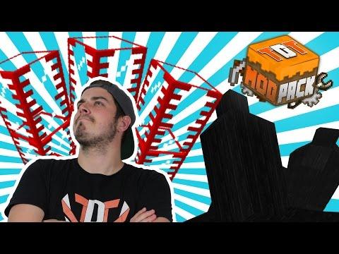 WE HEBBEN TE VEEL OLIE!! - Minecraft TDT MODPACK S2 #17