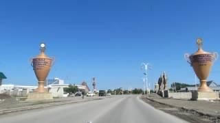 Welcome to Azerbaijan Сумгаит Хачмаз озеро Гымылгышлаг 28 05 2017г