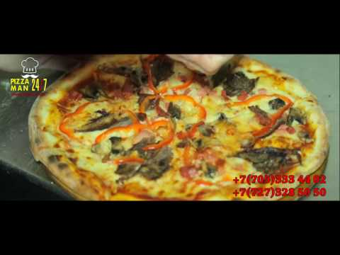 Как приготовить вкусную пиццу?из YouTube · С высокой четкостью · Длительность: 2 мин53 с  · Просмотры: более 59.000 · отправлено: 29.11.2016 · кем отправлено: Imperiya Pizza
