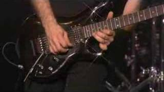 Joe Satriani - Made of Tears (Live 2006)