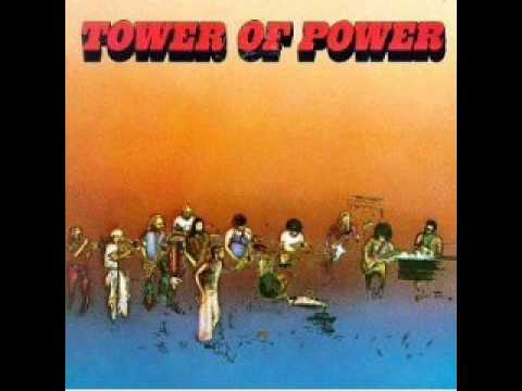 Tower of Power  What is Hip Album Version