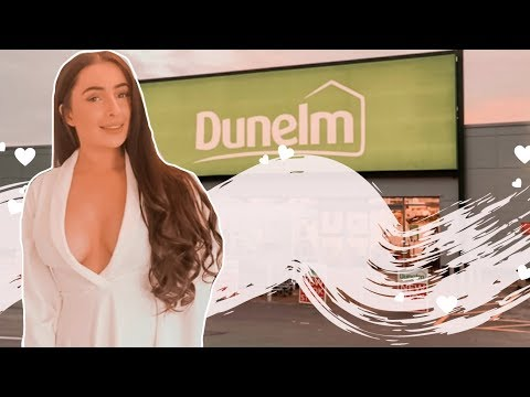 WHAT'S NEW IN AT DUNELM | New In, Interior | COME SHOP WITH ME TO DUNELM