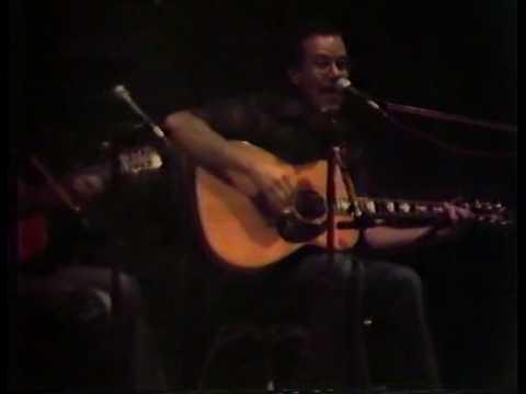 Stefan Grossman / Duck Baker - Live DAI Tuebingen Germany Oct.01 1981 (Part3)