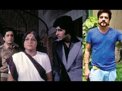 Nirupa Roy's Sons Fight Over Her Bedroom!  BollywoodBuzz 