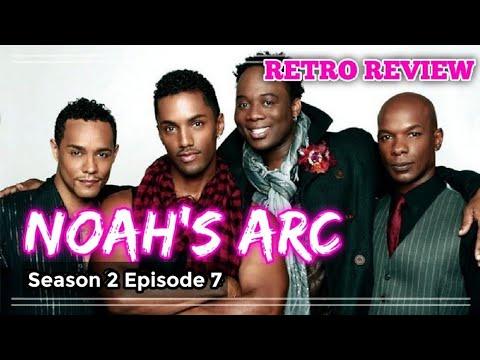 Download (REVIEW) Noah's Arc - Season 2 Ep. 7 (RECAP)