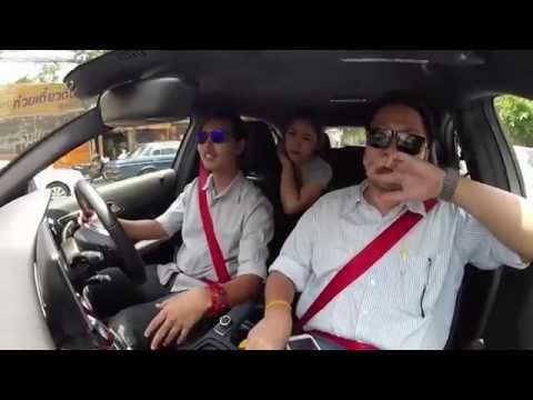 Test Drive : Mercedes Benz A250 Sport AMG จิ๋วแต่แจ๋ว โดนใจวัยรุ่น