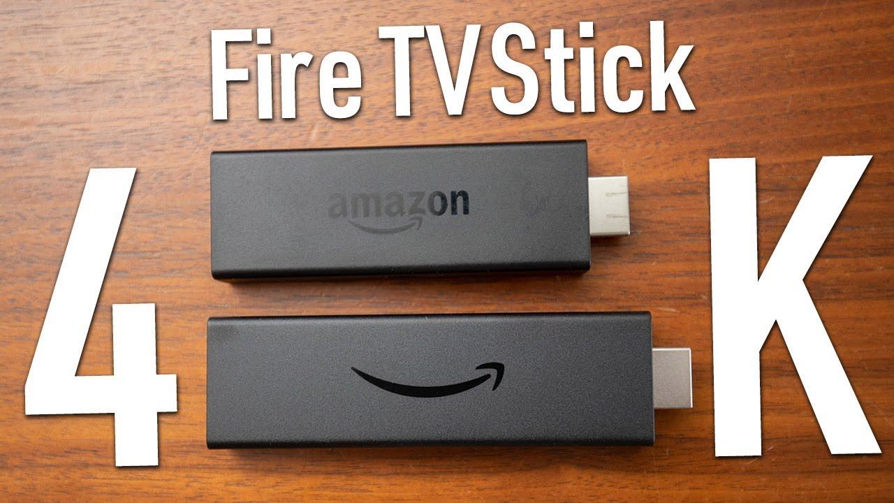 fire tv stick 4k hd 2 youtube. Black Bedroom Furniture Sets. Home Design Ideas