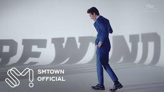 ZHOUMI 조미_Rewind (feat. 찬열 of EXO)_Music Video Teaser
