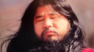 麻原尊師の救済計画宣言 『悔いのない死を迎えようではないか!』