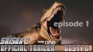 Doctor Who | Saison 8 épisode 1 -Deep Breath ~ Official Trailer VOSTFR