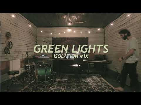 Green Lights (Isolation Mix) Official Music Video