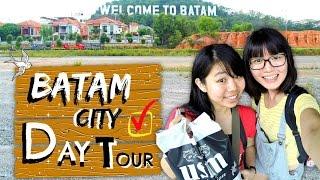 Video ✈ City Day Tour (Batam, Indonesia) PART 1 download MP3, 3GP, MP4, WEBM, AVI, FLV Juli 2018