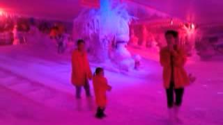 Video | Ngôi nhà tuyết suối tiên | Ngoi nha tuyet suoi tien