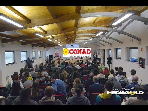 Albenga Nordiconad Corso di Formazione Latticini