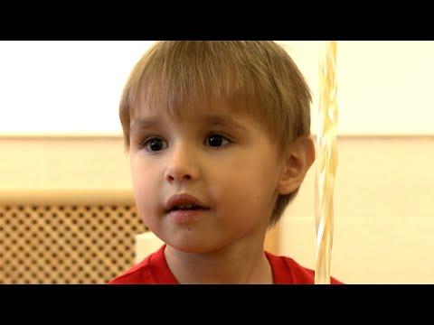 День Ангела. Самир ищет родителей. Эфир 24.10.2019