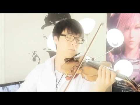 Ailee - Heaven - Jun Sung Ahn Violin Cover With Vocal
