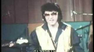 Elvis Presley - Burning Love (Master Edit)