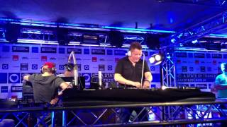 ASOT629 Special Event in Berlin: Orjan Nilsen playing XIING