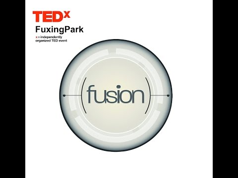 """Tedx Fuxing Park 2014 """"Fusion"""" in Shanghai, China Promo Video"""