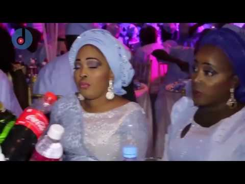 K1 DE ULTIMATE PERFORMS AT ASUNKUNGBADE & DIMLA 2017 WEDDING CEREMONY