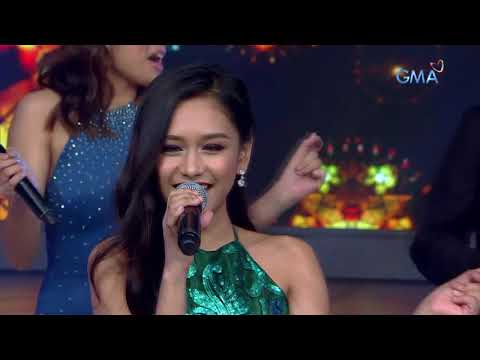Clashers sing your favorite Christmas caroles | GMA Christmas Special