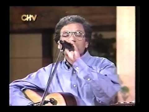 Felo en Olmue 1994