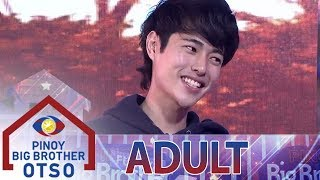 PBB OTSO Day 12: Fumiya in Manila