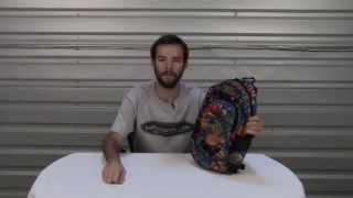 видео Обзор рюкзака Dakine Grom 13L