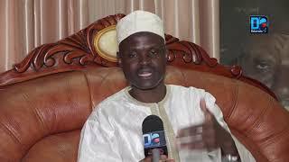 """Dr Macoumba Diouf """"chante"""" la qualité de l'oignon locale et évoque une autosuffisance"""