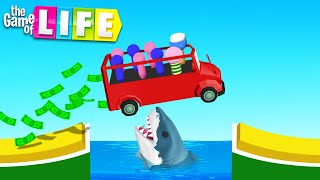 The BEST Route To SUCCESS In Game Of Life!