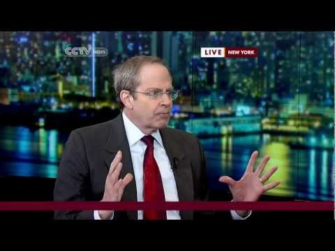 Stephen Leeb Discusses Commodities Investments - YouTube