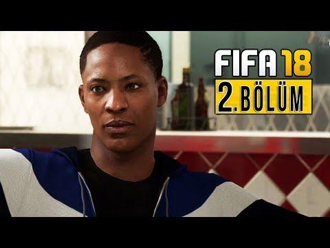 KUPA MÜCADELESİ ! | FIFA 18 YOLCULUK TÜRKÇE BÖLÜM 2
