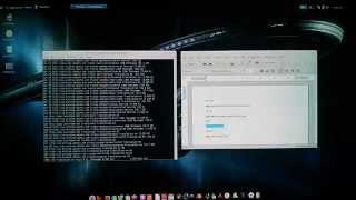 Kodi 14.1 Helix htpc on Linux OS live boot ..four steps..no hard drive