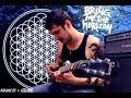 Bring Me The Horizon Avalanche Guitar Cover GTP TAB mp3