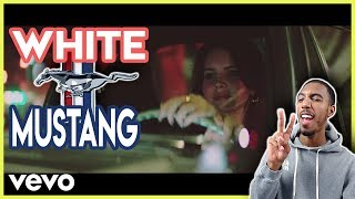 Lana Del Rey - White Mustang (Official Video) *REACTION*