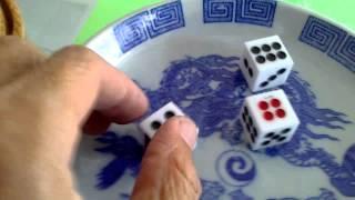 Repeat youtube video ไฮโล สกิด 4 หน้า โต๊ด081-8620264