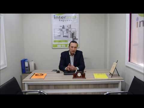 URETIM ZAMANI /INTERMET HYGIENE