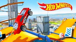 Hot Wheels: Race Off - Daily Race Off And Supercharge Challenge | Android Gameplay | Droidnation