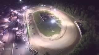 7-10 Brewerton Speedway