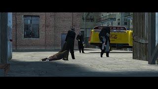 Mafia - City Of Lost Heaven 4K HD Remastered