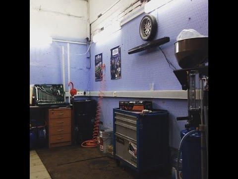 Немного об Автосервисе и о ремонте гараже в целом
