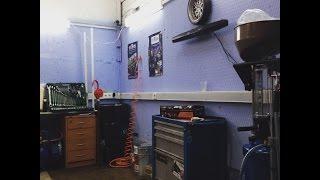 Немного об Автосервисе и о ремонте гараже в целом(, 2015-06-21T23:44:54.000Z)