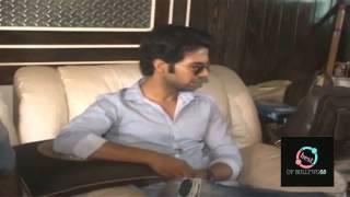 Actor Rajkumar Saying City Light