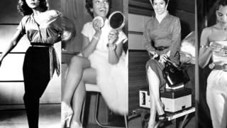 [HD]JANELLE MONAE ft Esperanza Spalding || Dorothy Dandrige Eyes