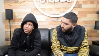 Cosanostra Kidd On being Skooly brother, Cosanostra Meaning, Str8 off The Porch #TalksWithCheerio