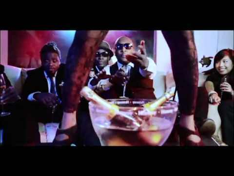 Reggie Rockstone ft EL and Jtown Rockstone's Office - YouTube.flv
